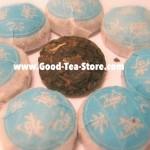 Магазин китайського чаю